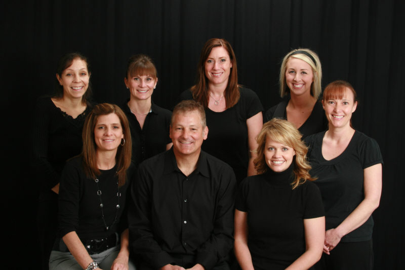 West Linn Dental Team